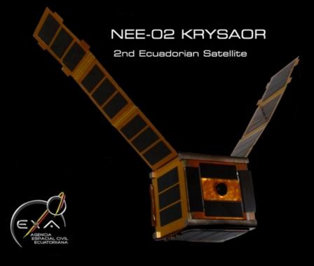 NEE-02 KRYSAOR