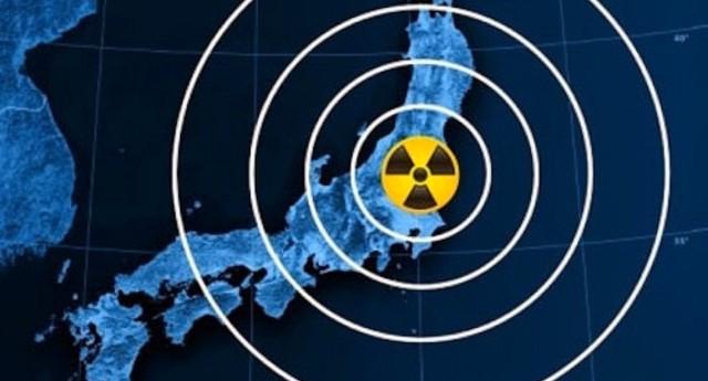 fuga radioactiva fukushima