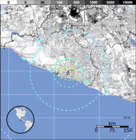 6.2 Guerrero México USGS Exposicion de poblacion mn2